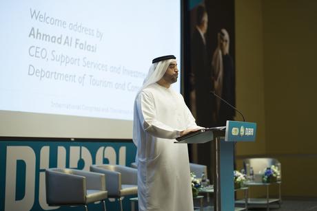 ICCA Middle East International Meetings Forum held