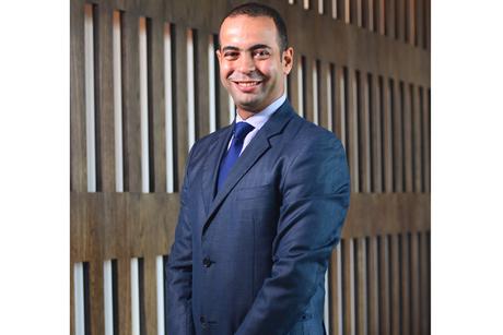 InterCon Doha promotes colleague to rooms director