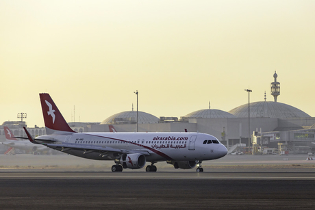 Air Arabia to fly to Hargeisa twice a week