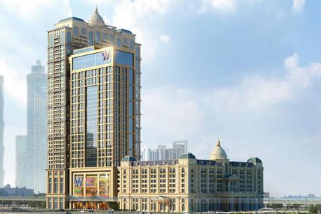 Hilton said to replace Marriott as operator of Dubai's Habtoor City hotels