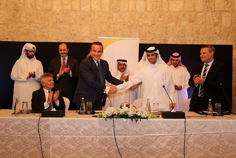 New uniform joint venture company sets up in Qatar