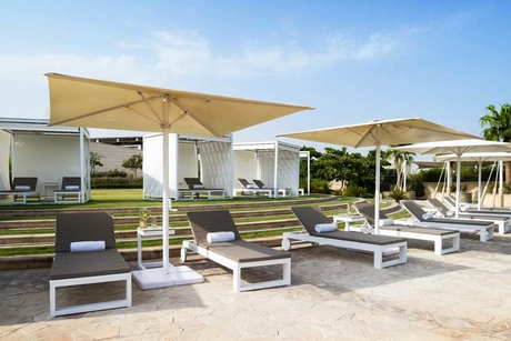 New health conscious boutique hotel opens in Doha