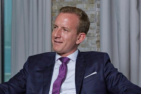 GM interview: Alexander Schneider
