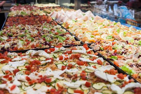 Roman-style Pizzeria, Alice Pizza, to open at La Mer Dubai