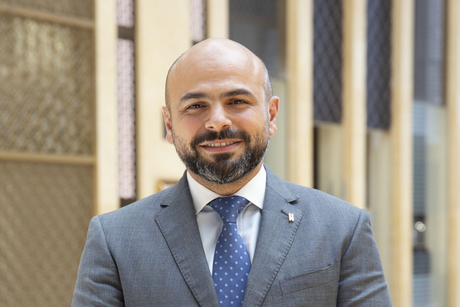 The H Dubai makes two new senior appointments