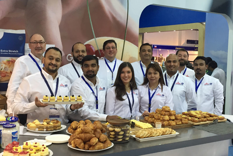 Anchor Food Professionals to return to Gulfood