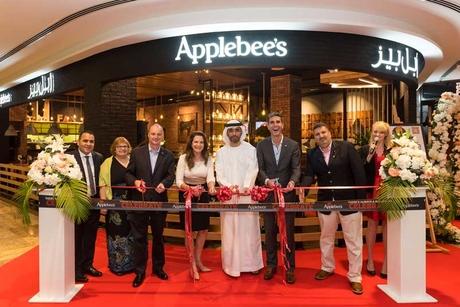 Applebee's opens in Dubai Festival City Mall