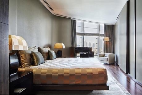 Armani Hotel Dubai earns Ctrip's 'Chinese preferred hotel' status