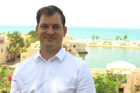 The Cove Rotana Resort, RAK appoints Ashraf Saleh as EAM