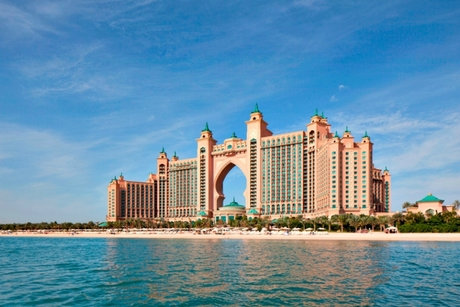 Atlantis The Palm woos MICE with new sales manager