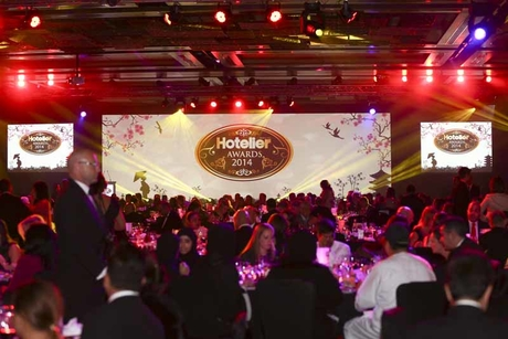 Hotelier Awards nominations close next week