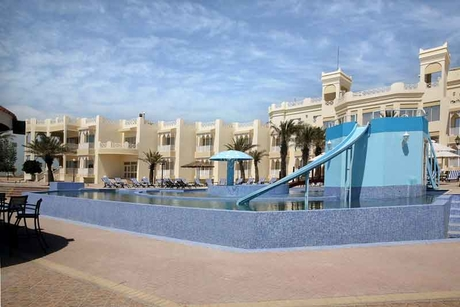 Hotels continue to drive Bahrain economy growth