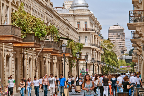 Azerbaijan simplifies e-visas for tourists