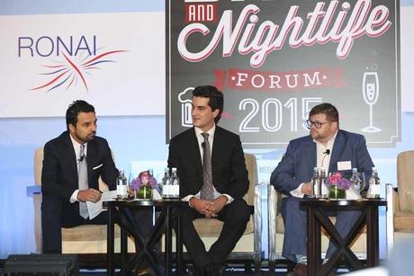 Photos: Bar & Nightlife Forum panel discussion