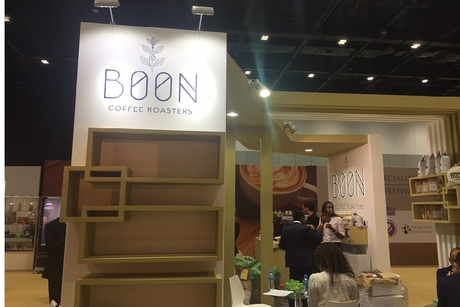 Boon brews new offerings at Speciality Food Festival