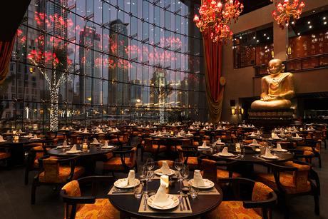 The new face of Buddha-Bar Dubai