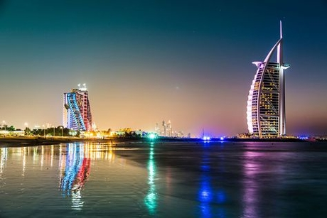 Russian tourists return to Dubai hotels