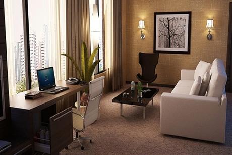 Jannah opens fifth UAE hotel