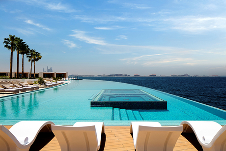 Burj Al Arab unveils new beach resort in Dubai