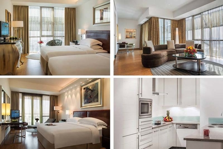 BurJuman Arjaan by Rotana debuts new room category