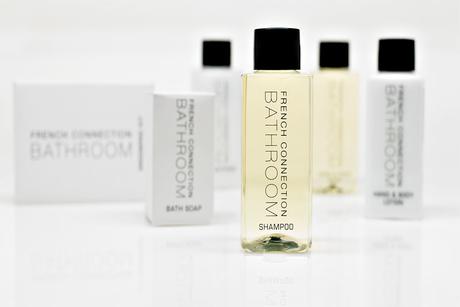 IHG, Marriott to do away with tiny shampoo bottles
