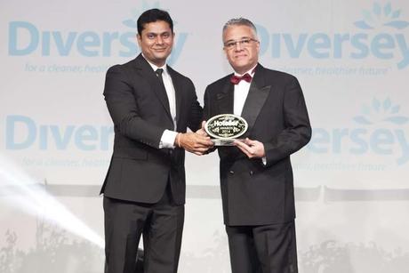 Villa Rotana GM is CSR Champion of the Year