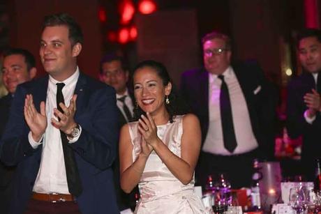 PHOTOS: 50 best Hotelier Awards celebrations
