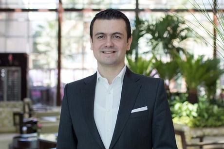 Cenk Unverdi promoted to Rixos the Palm GM role