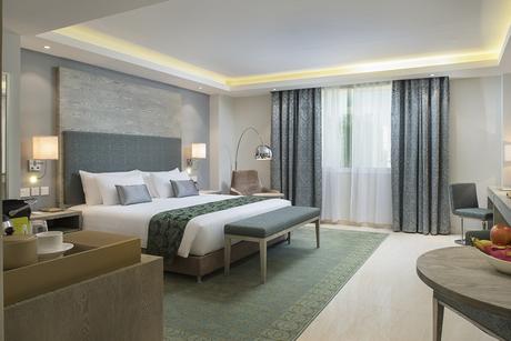 Centara Muscat Hotel Oman confirms May 2017 debut
