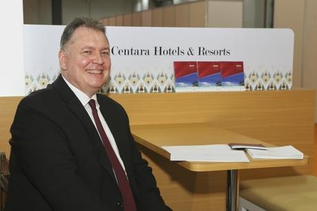 Centara to open beachfront hotel, water park at Dubai's Deira Islands
