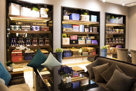 Chateau Blanc debuts in the region with outlet at Jumeirah
