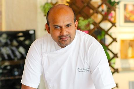 Al Raha Beach Hotel, Abu Dhabi's new recruit Sinju Varghese