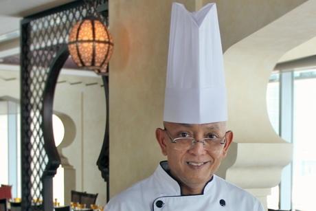 Shangri-La Hotel Doha appoints head pastry chef