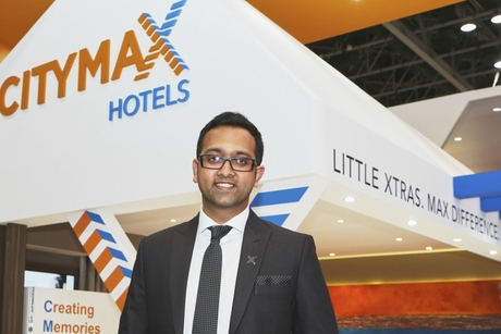 Citymax Hotels unveils new room product