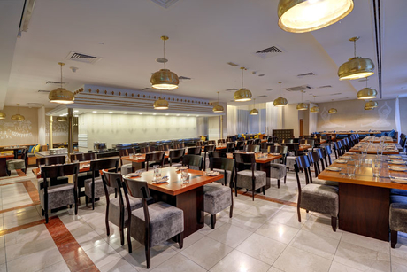 F&B Feature: Relaunching Claypot at Citymax