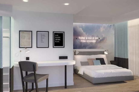 New brand Cloud.7 Hotels launches with major plans