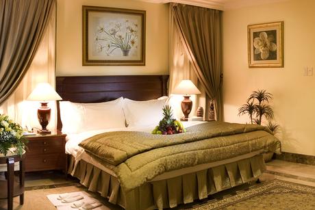 HMH's Coral Al Ahsa Hotel in Saudi Arabia completes renovation