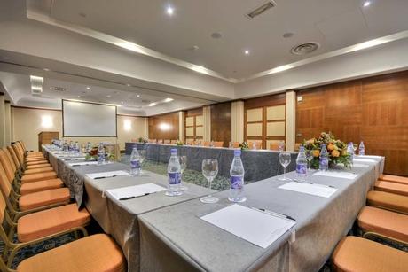 Corinthia Hotel Khartoum upgrades MICE facilities