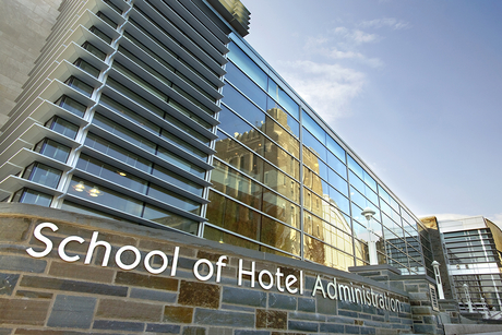 Top 50 hospitality schools in the world 2018