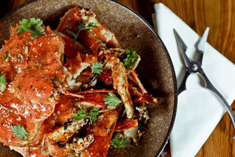 Chef's Table star to open Crab Market in Dubai's DIFC