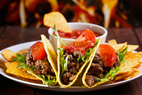 Cuisine Focus 2015: Mexican