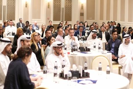 Dubai College of Tourism organises HR forum