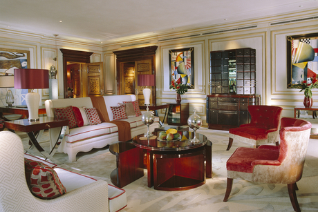 The Dorchester Collection brand to launch in Dubai