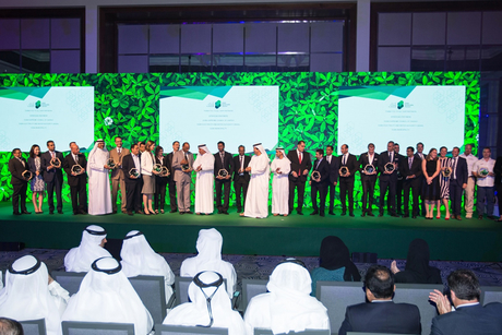 Dubai Tourism announces winners of Dubai Sustainable Tourism Awards 2017