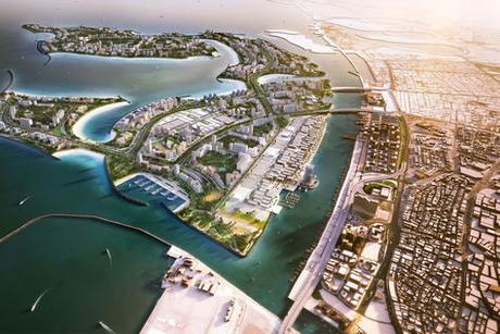 PHOTOS: Top 5 leisure developments in Dubai