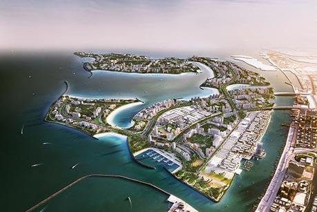 Nakheel, Centara hotels confirm Dubai Deira Islands resort with JV deal