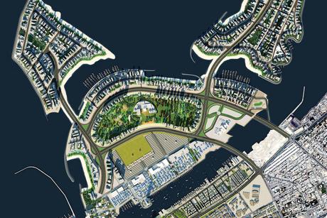 Nakheel hires Deira Islands breakwater contractor