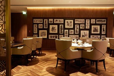 FIRST LOOK: Delphine Restaurant & Bar, The H Dubai