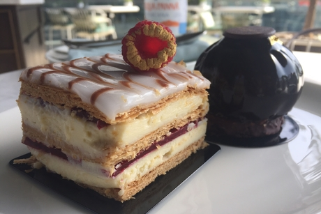 UAE to import 2,000 tonnes of French cream in 2017