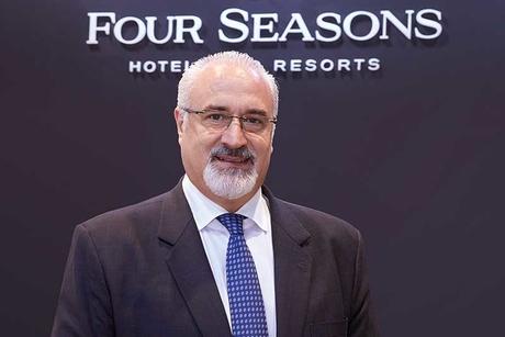 GM interview: Four Season's Didier Jardin